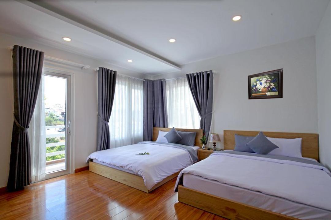 Top 10 biệt thự villa Đà Lạt có view đẹp cho thuê nguyên căn giá rẻ