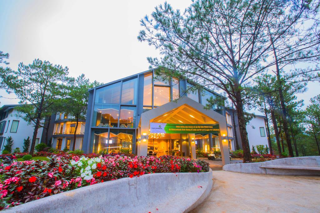 Top 10 Resort Đà Lạt view đẹp chuẩn châu Âu và gần Hồ Tuyền Lâm