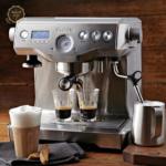 Có nên mua máy pha cà phê cho quán hay không?